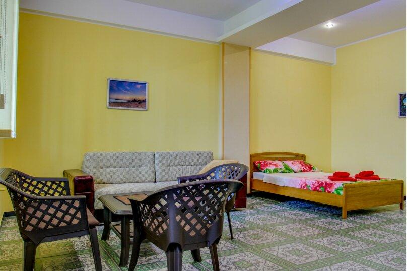 """Гостиница """"Морской ангел"""", Сурожская улица, 39А на 12 комнат - Фотография 23"""