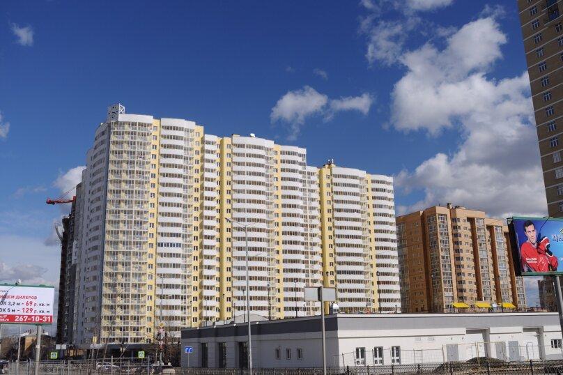 Красный дракон, улица 8 Марта, 167, Екатеринбург - Фотография 2