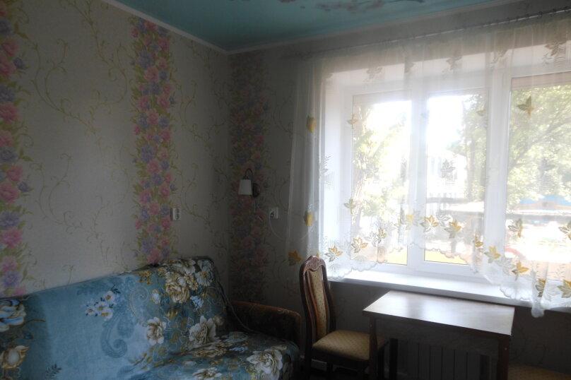 1-комн. квартира, 39 кв.м. на 4 человека, Октябрьская улица, 3, Ейск - Фотография 5