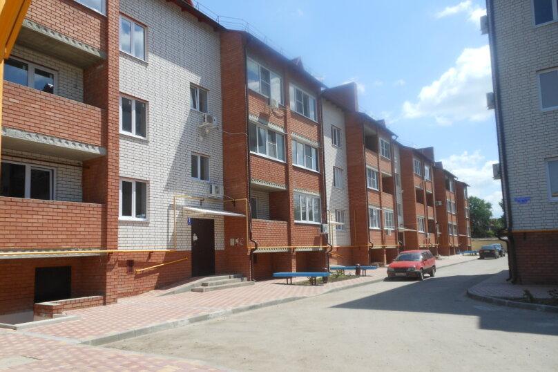 1-комн. квартира, 39 кв.м. на 4 человека, Октябрьская улица, 3, Ейск - Фотография 6