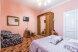 Комфорт двуспальная кровать:  Номер, Полулюкс, 3-местный (2 основных + 1 доп), 1-комнатный - Фотография 93