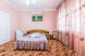 Комфорт двуспальная кровать:  Номер, Полулюкс, 3-местный (2 основных + 1 доп), 1-комнатный - Фотография 94