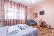 Комфорт двуспальная кровать:  Номер, Полулюкс, 3-местный (2 основных + 1 доп), 1-комнатный - Фотография 96