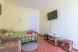 Комфорт двуспальная кровать:  Номер, Полулюкс, 3-местный (2 основных + 1 доп), 1-комнатный - Фотография 99