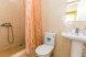 Комфорт двуспальная кровать:  Номер, Полулюкс, 3-местный (2 основных + 1 доп), 1-комнатный - Фотография 100