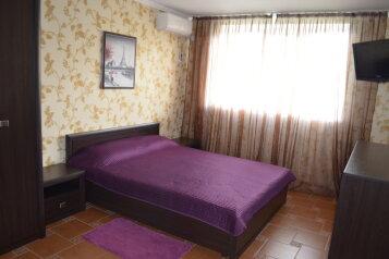 1-комн. квартира, 32 кв.м. на 3 человека, бульвар Старшинова, 4, Феодосия - Фотография 1