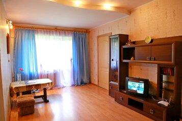 2-комн. квартира, 48 кв.м. на 4 человека, Советский проспект, Московский район, Калининград - Фотография 2