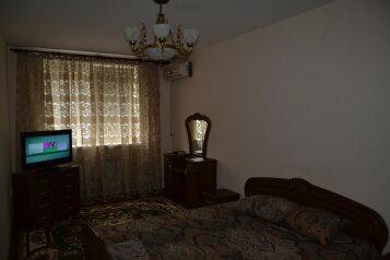 3-комн. квартира, 70 кв.м. на 6 человек, Интернациональная улица, 41, Саки - Фотография 4