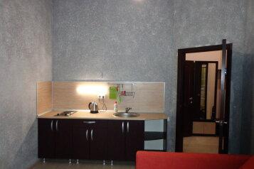 1-комн. квартира, 33 кв.м. на 6 человек, Заречная улица, Ольгинка - Фотография 4