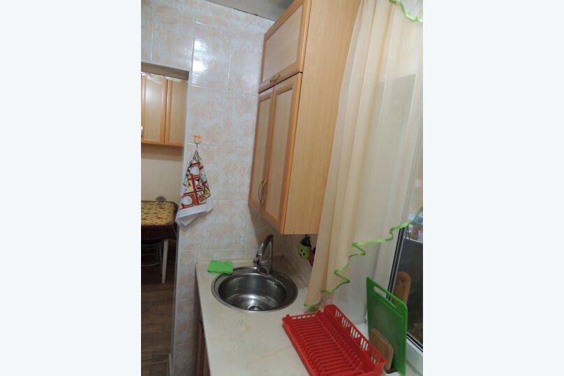 Дом, 70 кв.м. на 6 человек, 4 спальни, улица Калинина, 214, Ейск - Фотография 12