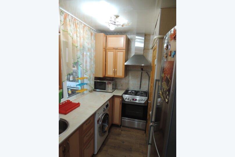 Дом, 70 кв.м. на 6 человек, 4 спальни, улица Калинина, 214, Ейск - Фотография 13
