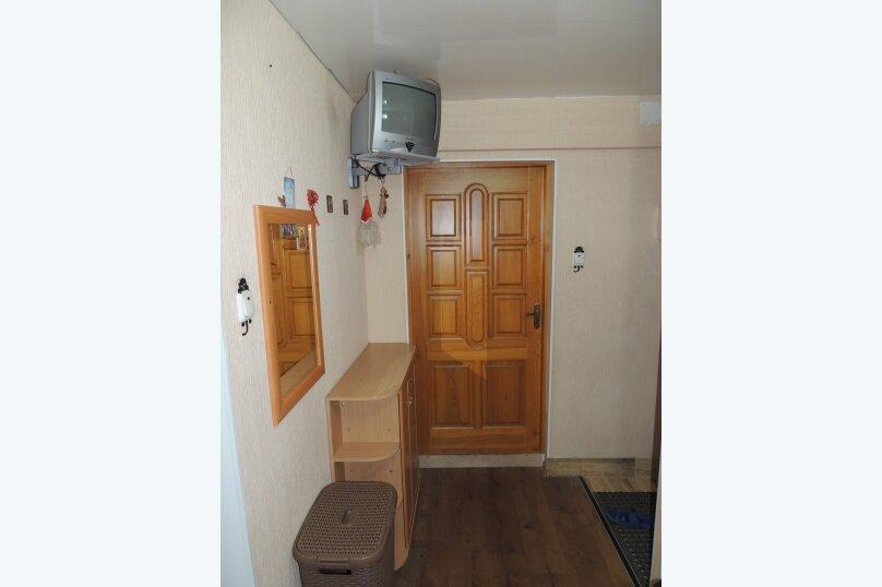 Дом, 70 кв.м. на 6 человек, 4 спальни, улица Калинина, 214, Ейск - Фотография 16