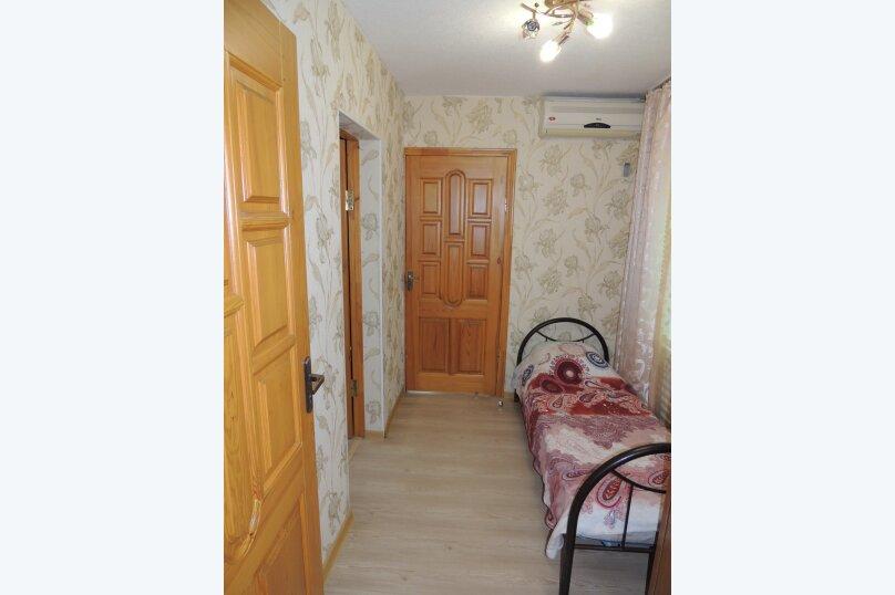 Дом, 70 кв.м. на 6 человек, 4 спальни, улица Калинина, 214, Ейск - Фотография 19