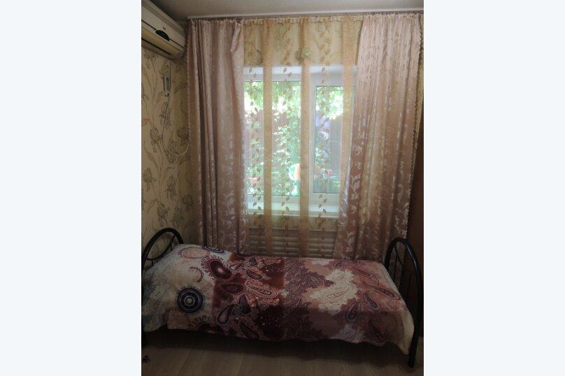 Дом, 70 кв.м. на 6 человек, 4 спальни, улица Калинина, 214, Ейск - Фотография 21