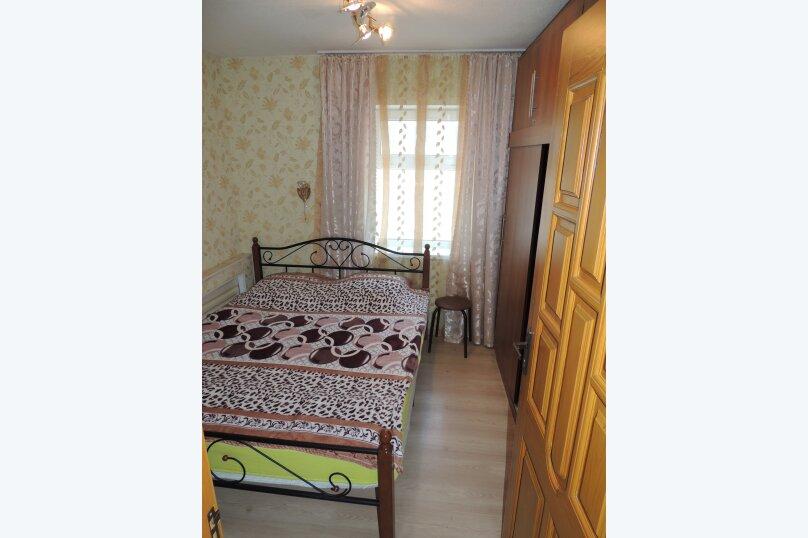 Дом, 70 кв.м. на 6 человек, 4 спальни, улица Калинина, 214, Ейск - Фотография 22