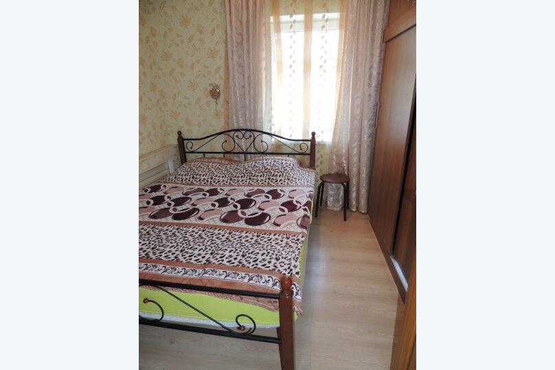 Дом, 70 кв.м. на 6 человек, 4 спальни, улица Калинина, 214, Ейск - Фотография 23