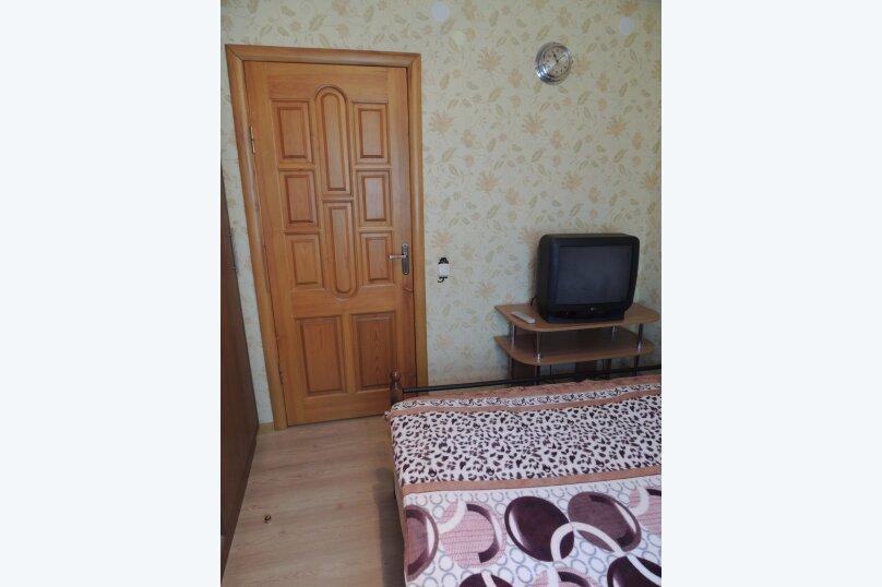 Дом, 70 кв.м. на 6 человек, 4 спальни, улица Калинина, 214, Ейск - Фотография 24