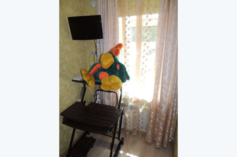Дом, 70 кв.м. на 6 человек, 4 спальни, улица Калинина, 214, Ейск - Фотография 26