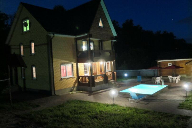 Дом, 290 кв.м. на 5 человек, 6 спален, деревня Бегичево, 7, Подольск - Фотография 7