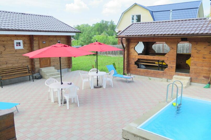 Дом, 290 кв.м. на 5 человек, 6 спален, деревня Бегичево, 7, Подольск - Фотография 8