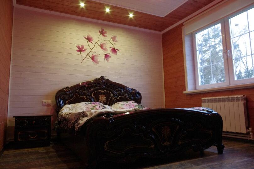Дом, 290 кв.м. на 5 человек, 6 спален, деревня Бегичево, 7, Подольск - Фотография 9