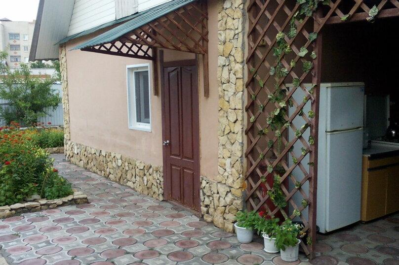 """Гостевой дом """"На Александрова 4"""", улица Александрова, 4 на 5 комнат - Фотография 24"""