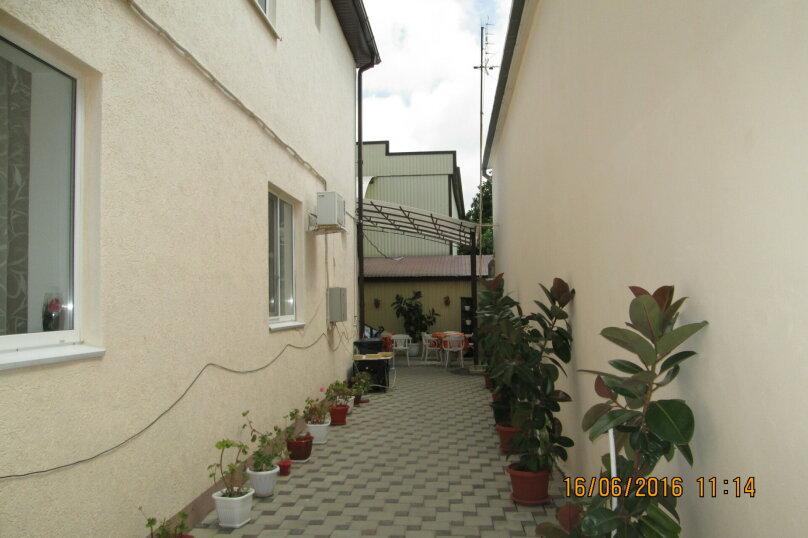 Мини-отель Владис, Овражная улица, 19 на 14 номеров - Фотография 2