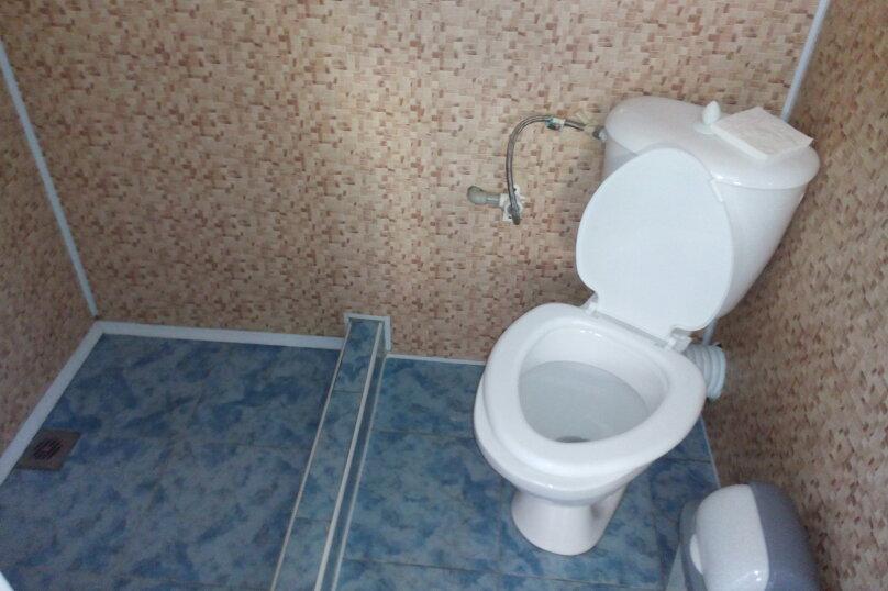 """Гостевой дом """"Территория отдыха"""", таллинская, 41 А на 4 комнаты - Фотография 28"""
