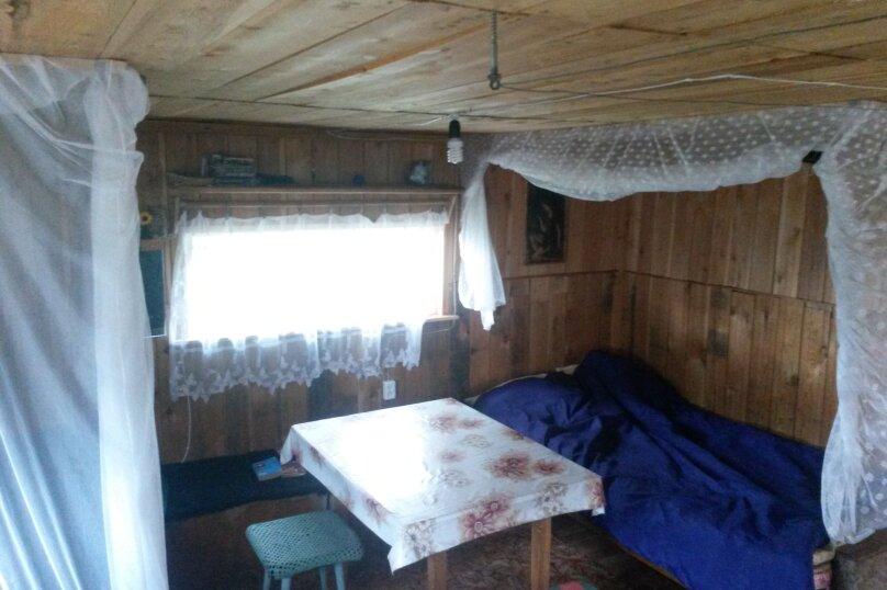 Дом у озера Тикшозеро, 32 кв.м. на 8 человек, 2 спальни, Муезерский , 5, Муезерский - Фотография 13
