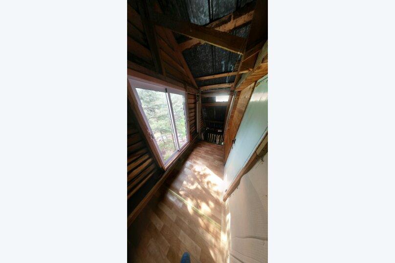 Дом у озера Тикшозеро, 32 кв.м. на 8 человек, 2 спальни, Муезерский , 5, Муезерский - Фотография 18