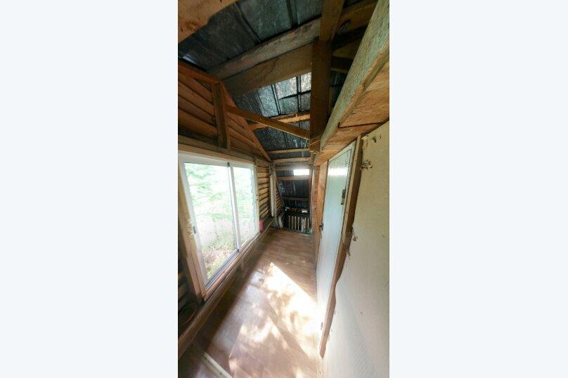 Дом у озера Тикшозеро, 32 кв.м. на 8 человек, 2 спальни, Муезерский , 5, Муезерский - Фотография 19