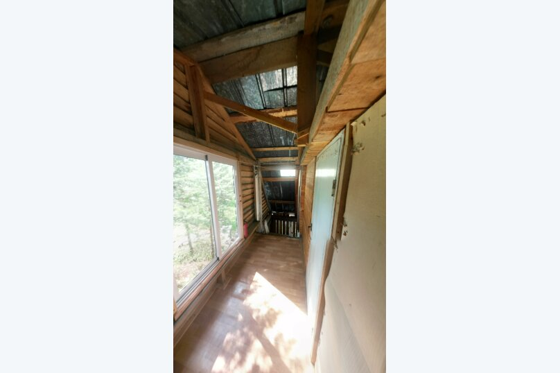 Дом у озера Тикшозеро, 32 кв.м. на 8 человек, 2 спальни, Муезерский , 5, Муезерский - Фотография 20