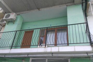 Гостевой дом на берегу моря 2 этажа, Отрадная улица на 1 номер - Фотография 3