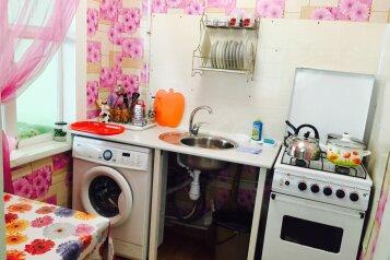 Отдельно стоящий домик под ключ, 20 кв.м. на 3 человека, 1 спальня, Сухумское шоссе, 12, Хоста - Фотография 1