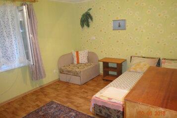 Дом, 32 кв.м. на 3 человека, 1 спальня, улица Виткевича, Кацивели - Фотография 4