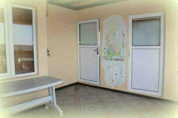 Сдаётся гостевой дом на 6+9 чел в Крыму в Орджоникидзе в 30 шагах от моря .цена 6000., Шелковичная улица на 4 номера - Фотография 4