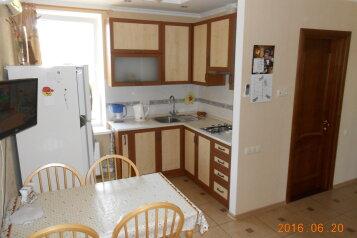 1-комн. квартира, 35 кв.м. на 4 человека, Солнечный переулок, Судак - Фотография 2
