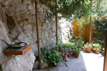 Дом, 20 кв.м. на 2 человека, 1 спальня, переулок Калинина, 3, Алупка - Фотография 2