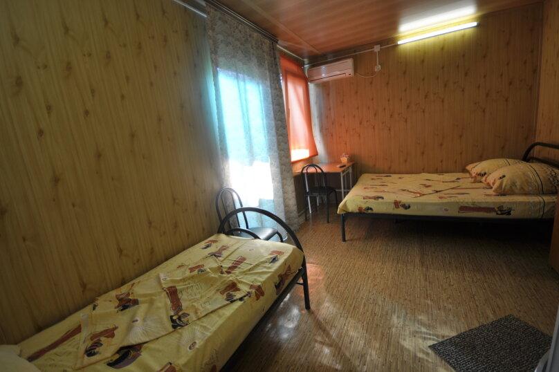 Стандарт 3-х местный, Черноморская улица, 22, Дивноморское - Фотография 1