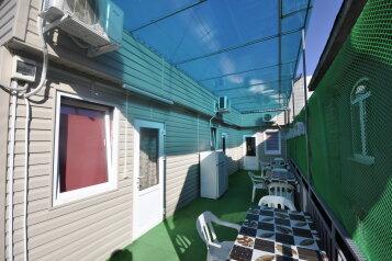 Гостиница, Черноморская улица на 22 номера - Фотография 2