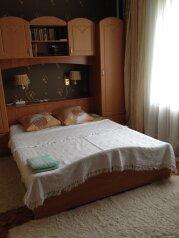 Трехэтажный дом  под ключ, 100 кв.м. на 9 человек, 3 спальни, улица Гоголя, 92, Анапа - Фотография 1