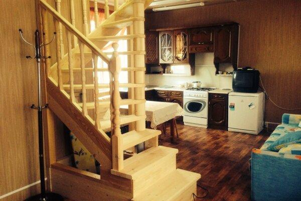 Частный дом, 60 кв.м. на 8 человек, 3 спальни