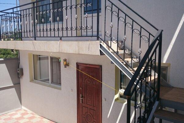 "Гостевой дом ""На Буряка 4"", улица Буряка, 4 на 3 комнаты - Фотография 1"