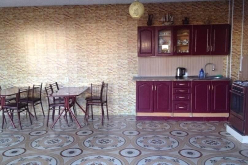 "Гостевой дом ""DENIZ COMPANY"", улица Ешиль-Ада, 27 на 12 комнат - Фотография 3"