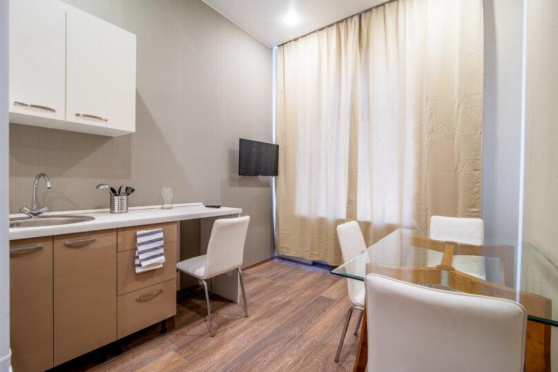 2-комн. квартира, 50 кв.м. на 4 человека, Гороховая улица, 22, Санкт-Петербург - Фотография 2