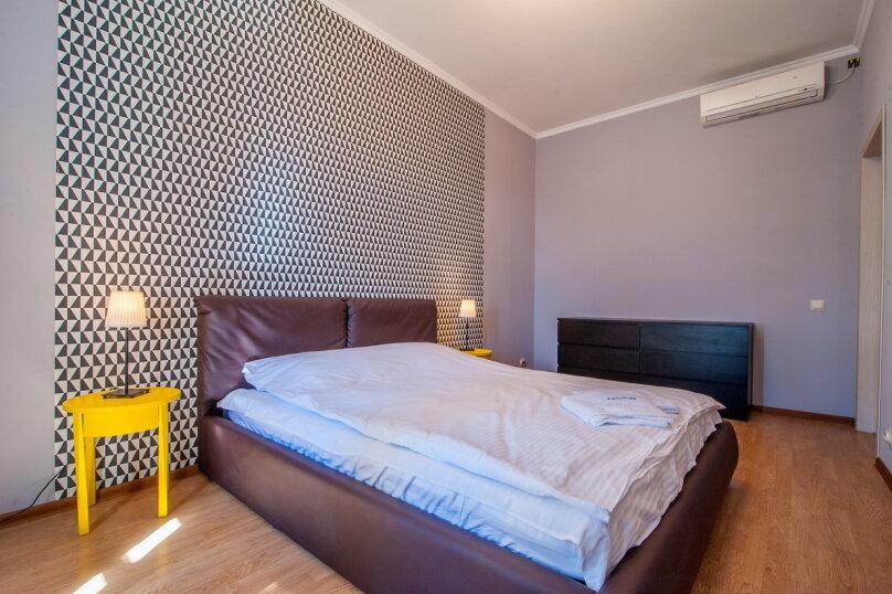 2-комн. квартира, 50 кв.м. на 4 человека, Гороховая улица, 22, Санкт-Петербург - Фотография 6