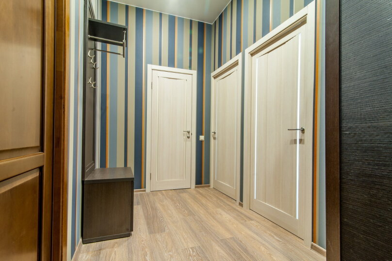 2-комн. квартира, 50 кв.м. на 4 человека, Гороховая улица, 22, Санкт-Петербург - Фотография 8