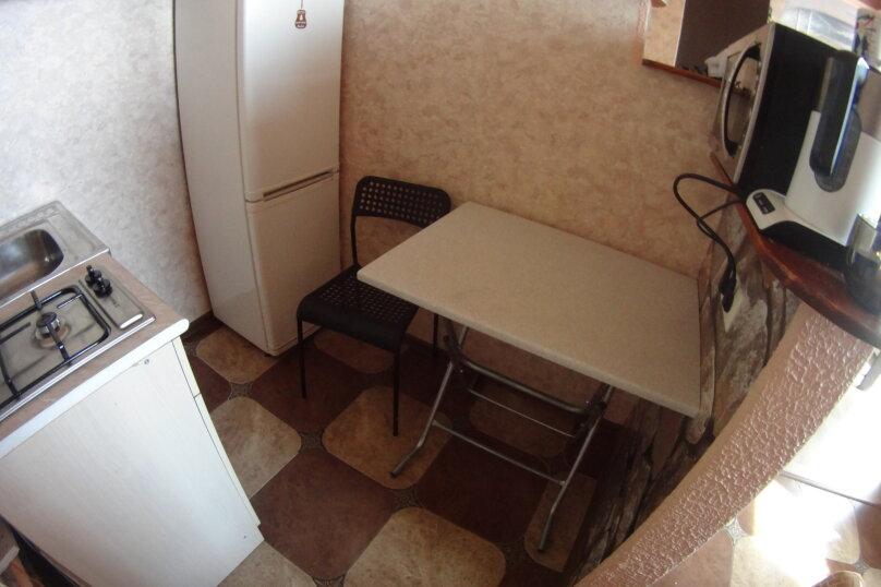 1-комн. квартира, 26 кв.м. на 3 человека, улица Просвещения, 148, Адлер - Фотография 6
