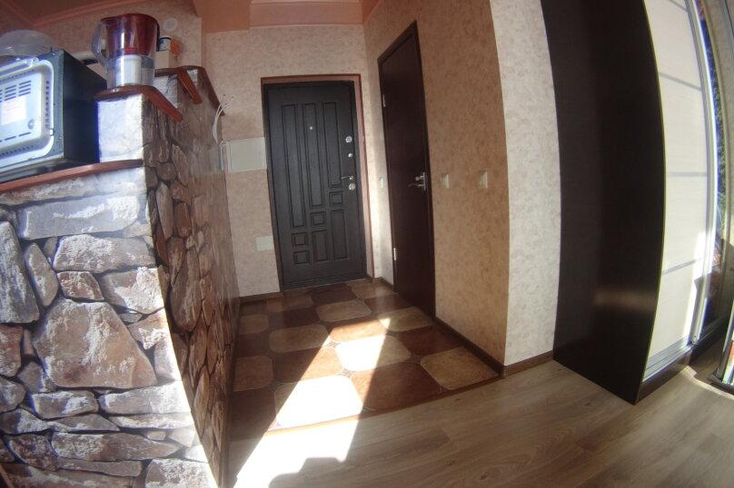 1-комн. квартира, 26 кв.м. на 3 человека, улица Просвещения, 148, Адлер - Фотография 7