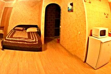 1-комн. квартира на 2 человека, проспект Карла Маркса, 48, Центральный округ, Омск - Фотография 2